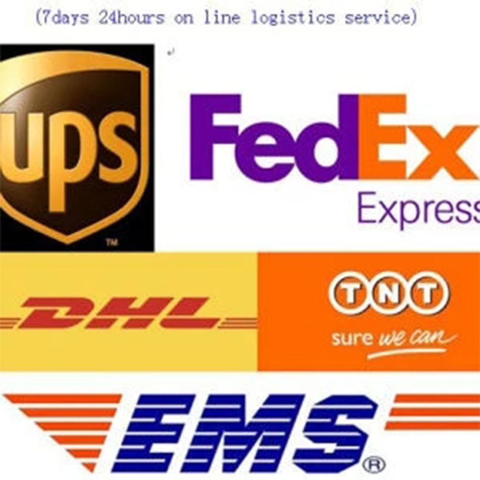 Human Hair Wig Full Machine Made Wig Another fast shipping fees by DHL UPS TNT extra Freight 5-7 day