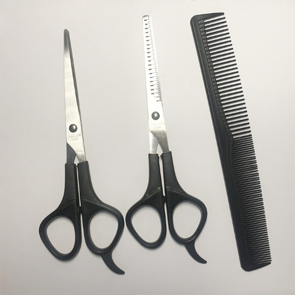 Professional Hairdressing Scissors Set Hair Cutting Scissor Kit Hair Scissors Barber Scissors Hairdresser Tool Salon Accessaries professional hairdresser bags 2pcs or 4pcs scissors storage bags hair scissors case package holster pouch holder tool lzn0001