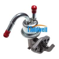 Fuel Pump 7011982 6680838 for Bobcat S220 S250 T250 T300 Kubota V3300 D905 D1105