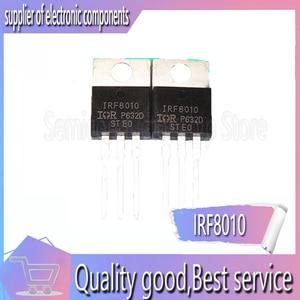 10pcs/lot IRF8010 brand new spot TO-220