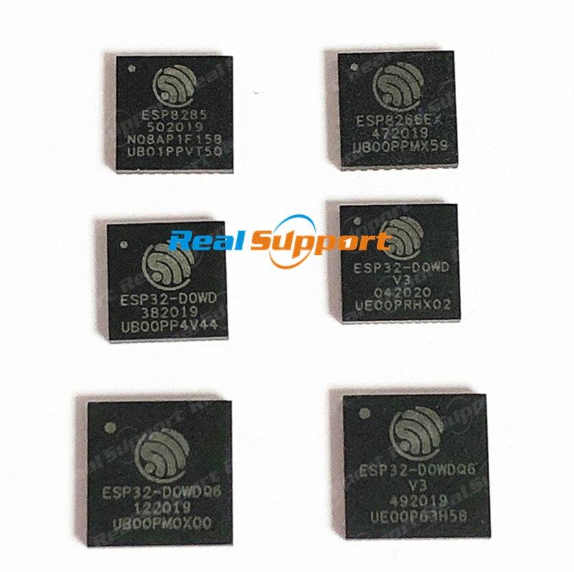 ESP8285 ESP8266 ESP32-D0WD ESP32-DOWD ESP32-D0WDQ6 ESP32-D0WD-V3 ESP32-D0WDQ6-V3 Espressif original chips envío rápido