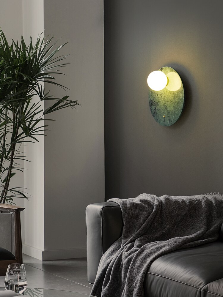 Wall Sconces LED Light Bulbs Interior Design Lighting For A Bedroom Bedside Table Decor Living Room Lamp Decoration Home Panels