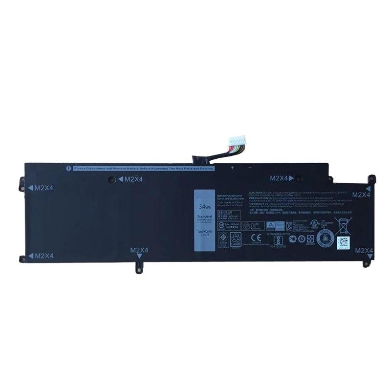 1 unidad de batería interna para ordenador portátil para Acer E5-575G/475G/523G/573G AS16A5K AS16A7K AS16A8K