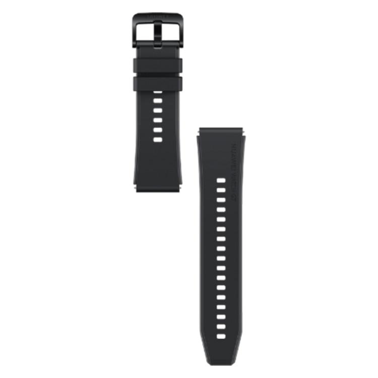 HUAWEI WATCH GT 2 Pro ECG Ver. Kirin A1 Chip, Support GPS / ECG Monitoring Huawei Smart Bracelet