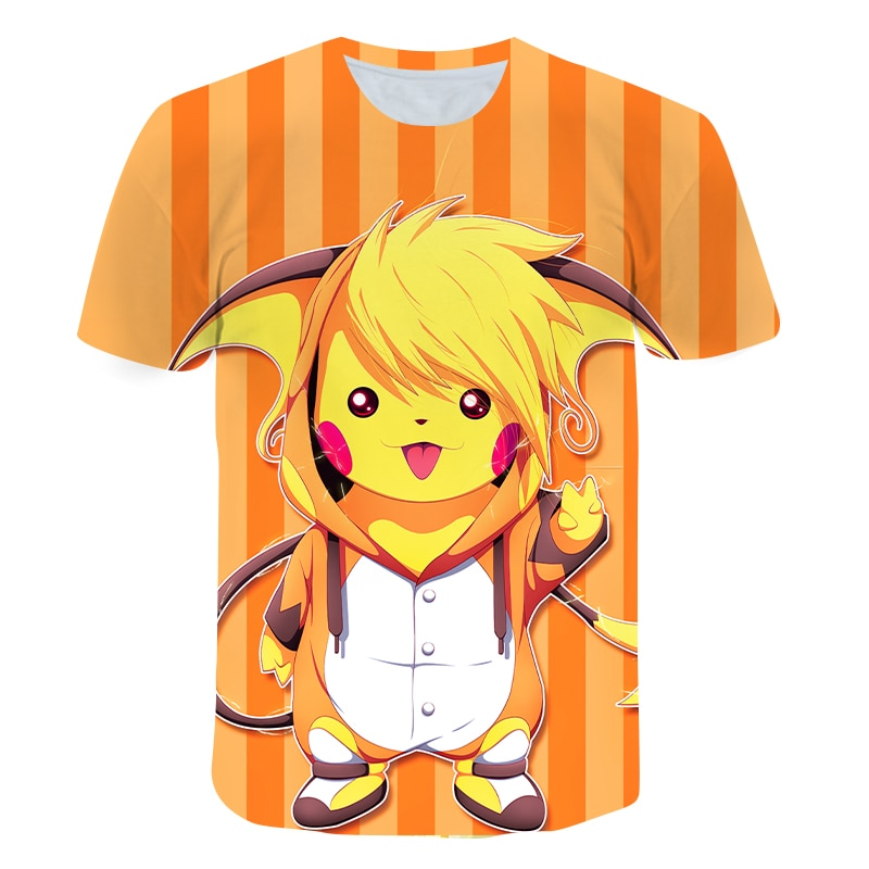2021 Summer New Arrival Kids T-shirt Cute and Fun Cartoon Children's Printed Short-Sleeved Sales Boutique mommy and me clothes