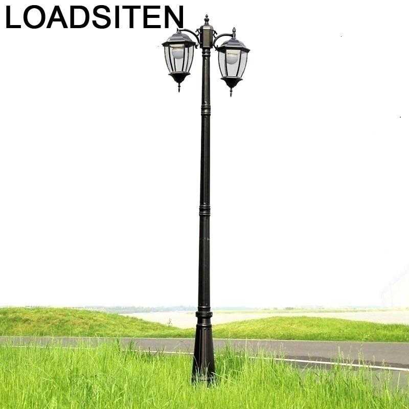 Sokak Lamba Jalan Tenaga Surya Straatverlichting lámpara Uliczna Lampione Led luminaria Exterieur calle luz de carretera