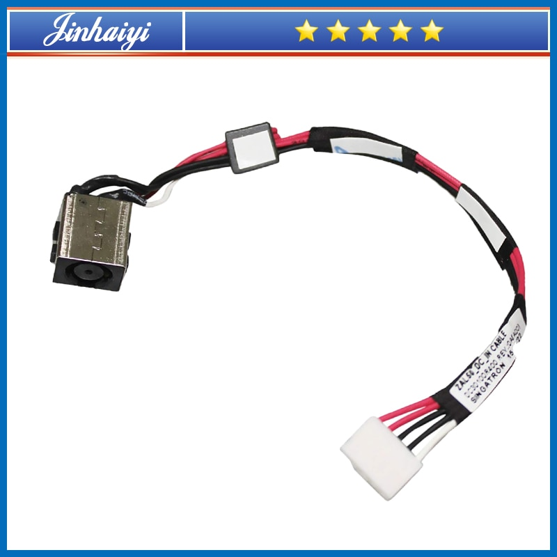 Laptop power interface for For DELL Latitude 3450 DC Power Jack port