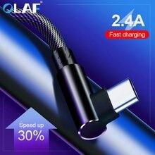 5A Supercharge USB Type C câble pour Huawei P20 P30 Pro Charge rapide 4.0 3.0 Charge rapide Type C câble pour Samsung S9 S10 USB C