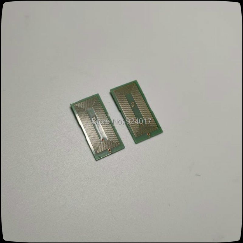 For Ricoh Aficio MP C4000 C5000 MPC 4000 5000 Color Printer Toner Chip,For Ricoh 841284 841285 841286 841287 Cartridge Chip