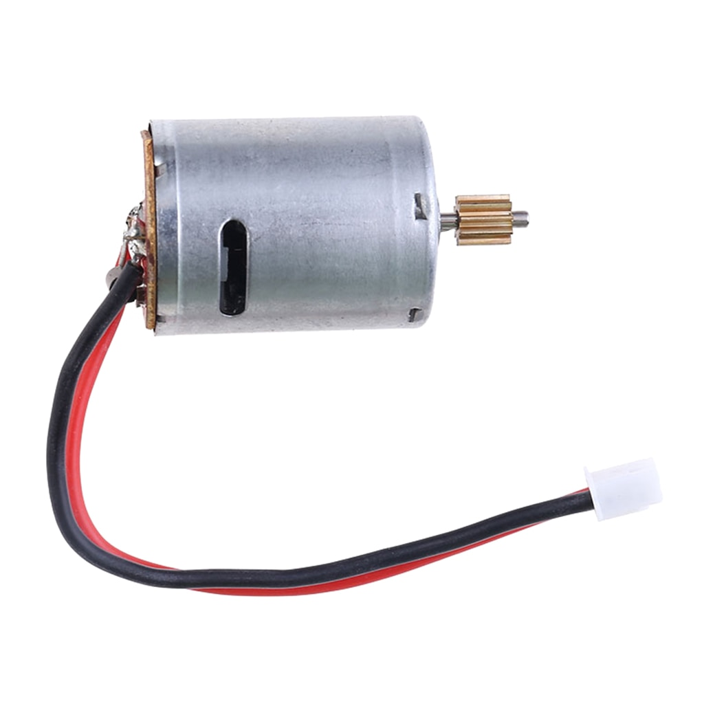 1Pc RC Helicopter Parts Main Motor Silver V913-14 for WLtoys V913 RC Airplane Kids RC Toys Remote Co