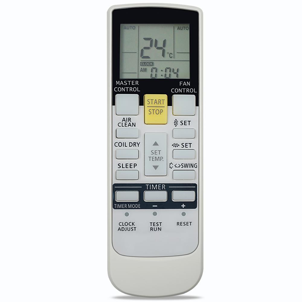 Climatiseur climatisation télécommande adapté pour fujitsu AR-RAV1C AR-SY1 AR-SY2 AR-SY3 AR-SY4 AR-SY5 AR-RY12