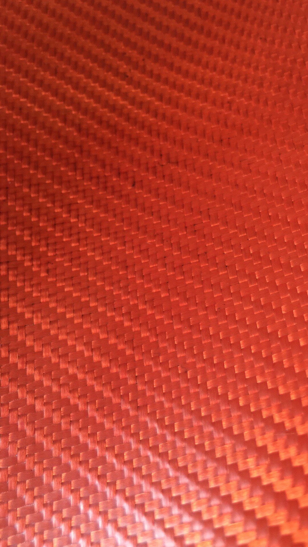 Laranja kevlar tecido PARA-ARAMID fibra de sarja sintética nomex 1100d 200gsm 1m de largura