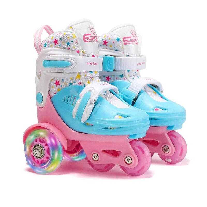 Skates For Kids Seba Skates Rollerskates Kids Skates Shoes Wheels  Adult Roller Skate Kids Boys Skate Adjustable