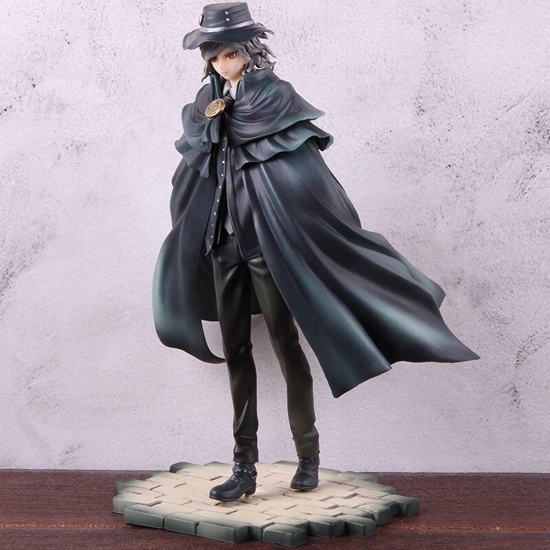 Fate/Grand Order Monte Cristo Edmond Dantes 1/8 Scale PVC Action Figure Collectible Model Toy Doll