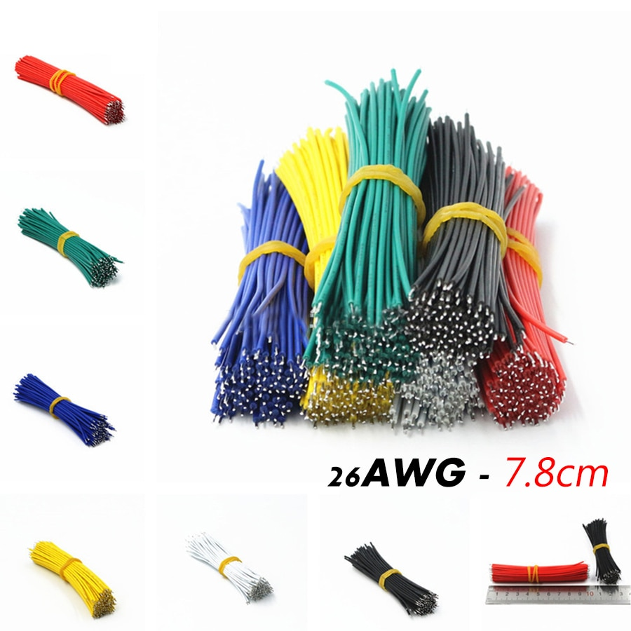 10pcs lot 5pin 100cm m m m f f f dupont cable jumper wires for electronic diy experiment breadboard for uno r3 kits 50PCS/lot  PCB board breadboard  Solder Cable 7.8cm 26AWG,  bread board  diy jumper cable insulation wires for arduino
