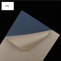 20x15cm/30x20cm/30x40cm Acrylic Board Frosted Plexiglass Plastic Sheet Organic Glass Polymethyl Methacrylate Thick 2.7mm/4.5mm