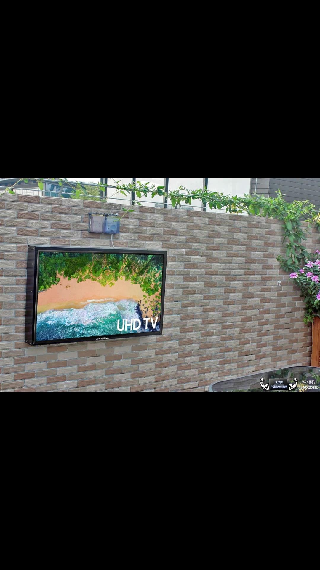 التلفزيون الذكية 4K الترا HD التلفزيون مجموعة سعر الجملة 65 بوصة سماعة LED Usb الفرنسية المطبخ الروسية OEM المتكلم غطاء للحماية
