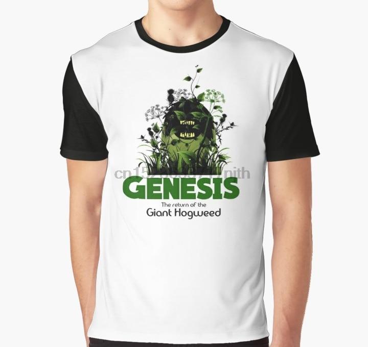 """Футболка с 3D принтом по всему миру, футболка с принтом """"Генезис Питер Габриэль возвращение гигантского хогварда"""""""
