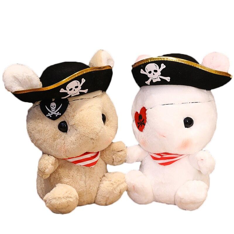1 ud. Conejo de orejas grandes con suéteres juguetes de peluche Linda muñeca conejito peluche suave Animal almohada niños regalo de cumpleaños para niña