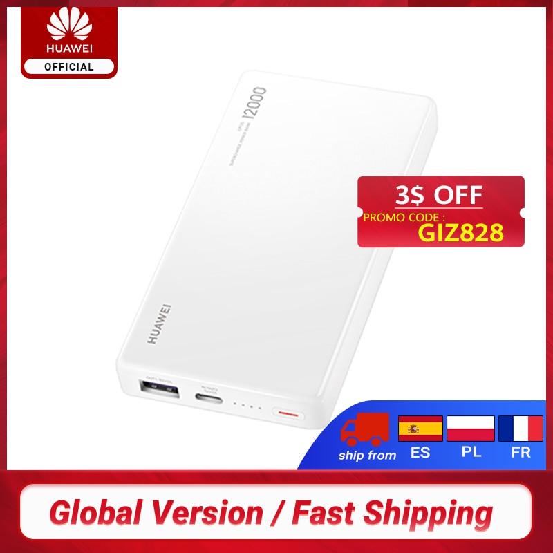 12000mAh HUAWEI 12000 40W SuperCharge Power Bank For Huawei P30/ P30 pro/mate 30 pro Honor Magic 2 U