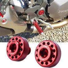 Kit boulon Central de moto pour montages   Pour Ducati Monster 821 1200 1200 939 S 1200R Supersport