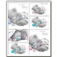 diamond painting full squareround drill cartoon animals bear baby teddy bear girl boy daimond embroidery cross stitch