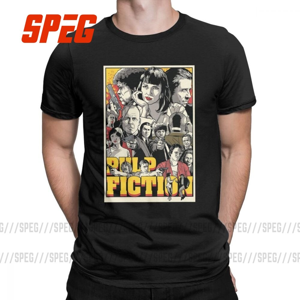 pulp-fiction-t-shirt-men's-cotton-vintage-t-shirt-movie-tarantino-classic-tee-shirt-short-sleeve-summer-plus-size-tops-for-male