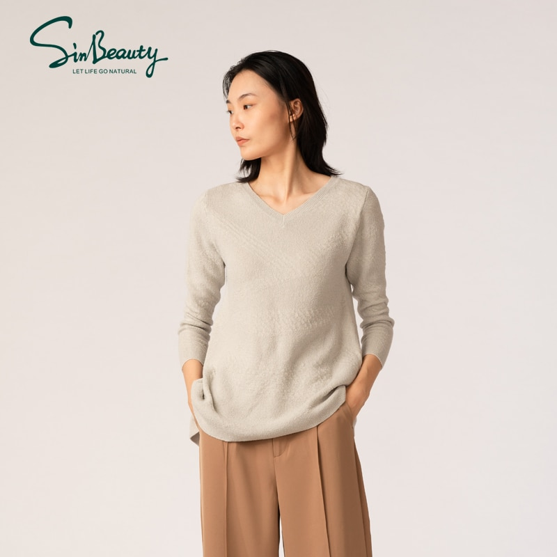 Sinbeauty 2021 Ladies Summer Solid color Early autumn Knee-length Casual Dress Slim Gold Ribbon Dress Gray Blue Light Pink enlarge