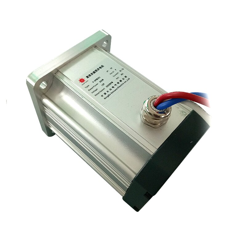HFM001 12 فولت 500 واط 3000 مولد بعدد دورات محددة في الدقيقة bldc لا قاعة فرش تيار مستمر موتور كرسي متحرك