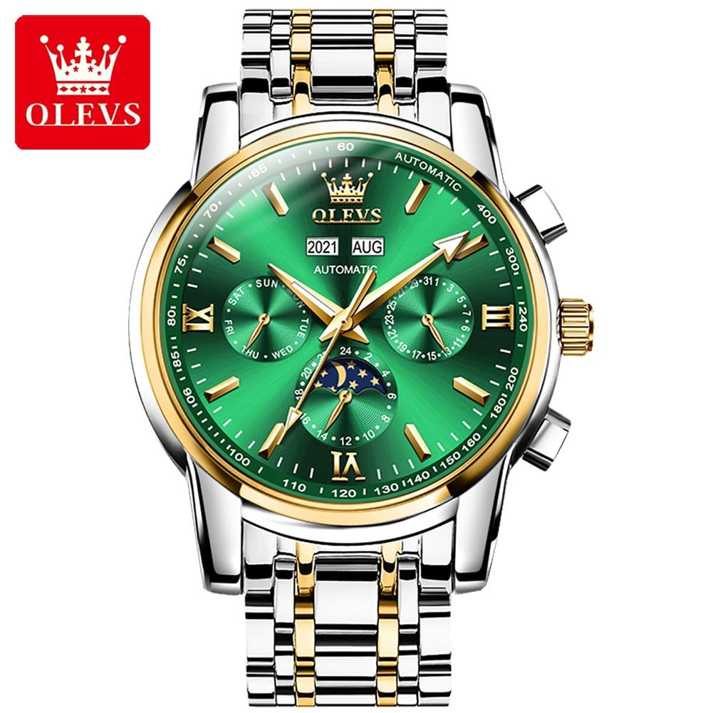 olevs-luxury-automatic-men's-mechanical-watches-moon-phase-calendar-week-display-waterproof-man-watch-stainless-steel-wristwatch