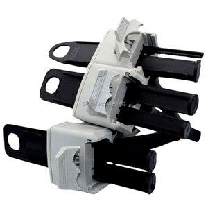 50ml 1:1/1:2/2:1/10:1/1:10 Dispensing Gun Dispenser Manual Epoxy Applicator Adhesive Acrylic AB Glue Cartridge Applicator