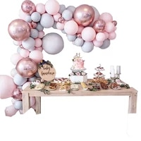 best selling party balloon packaging birthday party wedding room decoration set