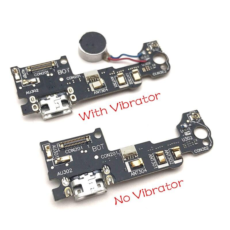 Оригинальная Замена для Asus Zenfone 3 Laser ZC551KL Mic USB зарядный док-порт Contector Flex мобильный телефон кабель