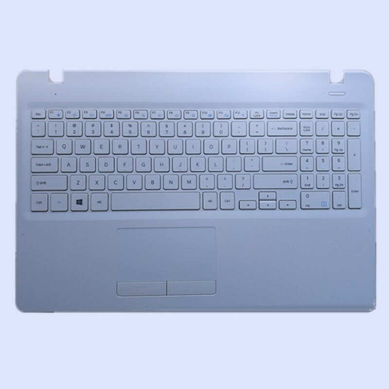 جديد الأصلي محمول استبدال palmrest معنا KR النسخة لوحة مفاتيح سامسونج NP300E5K 300E5K 300E5L 300E5M 3500EL