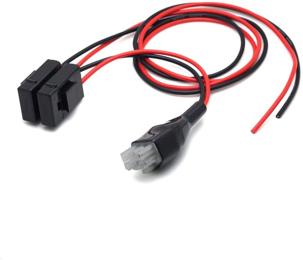 diy kits 200w hf power amplifier for ft 817 icom ic 703 elecraft kx3 qrp ptt control Radioman 30A 6-pin 12AWG DC Power Supply Cable for Yaesu FT-847 FT-897D Kenwood TS-440s TS-450s TS-2000 Icom IC-706 IC-746 Alico