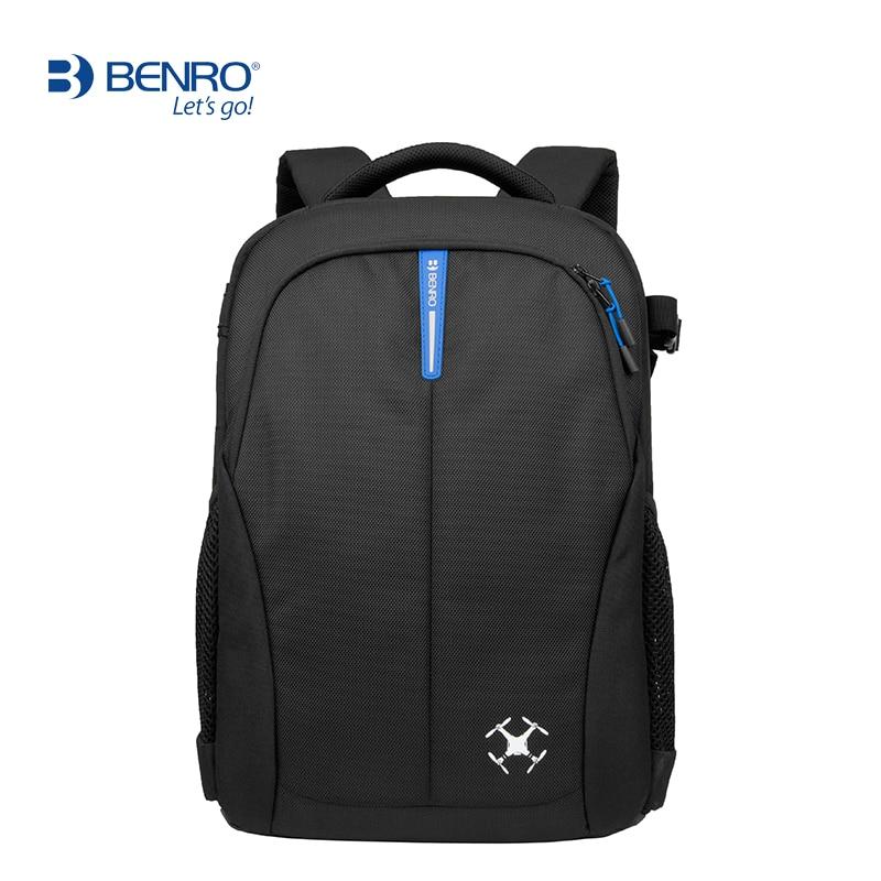 Hard Bag Benro Hiker Drone 250N 350N 450N Big Backpack For Camera Digital Bag for DJI Wizard 3/4 UAV universal bag