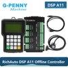 Richaut-contrôleur de mouvement DSP A11 CNC à 3 axes Version anglaise pour routeur CNC livraison gratuite