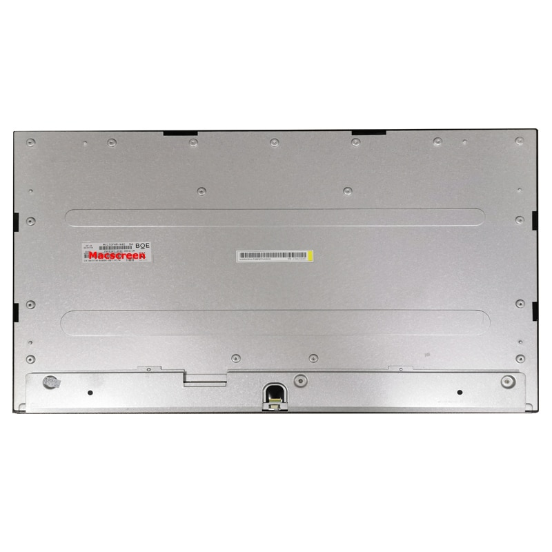 27 pulgadas MV270FHM-N40 MV270FHM N40 pantalla 300cd/m 30 pines TFT LCD panel para reemplazo de monitor de escritorio