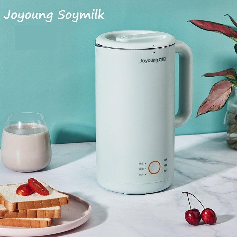 Jiuyang, Машина Для Производства соевого молока d561, бытовая многофункциональная мини полностью автоматическая машина для производства соевог...