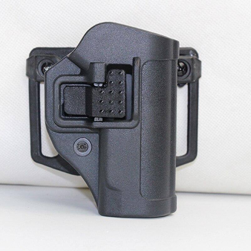 Тактический PPK Кобура сумка чехол для WALTHER PPK PPK-L PPK/S 2238 спортивное оружие кобура для страйкбола пистолет правая рука пояс для переноски