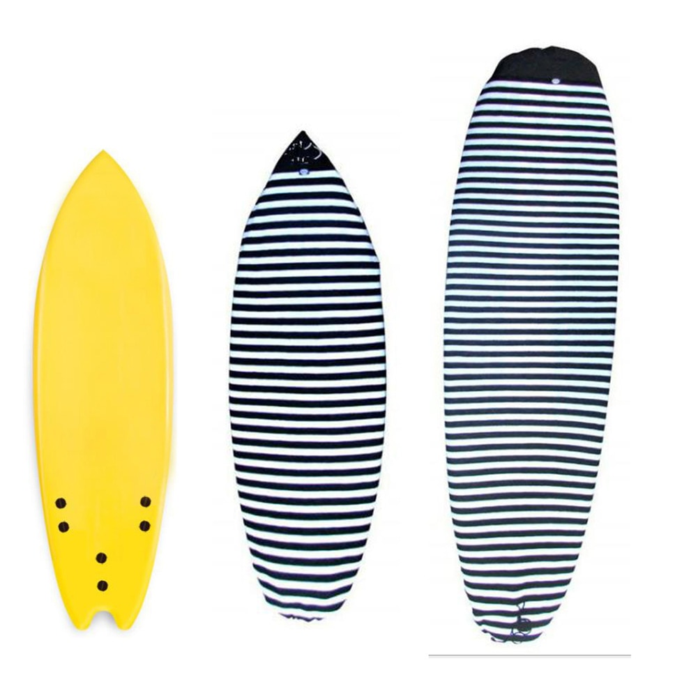 Surf Cover Surfboard Cover Snowboard Cover Qick - Dry Surfboard Socks Cover Surf Board Protective Storage Cover