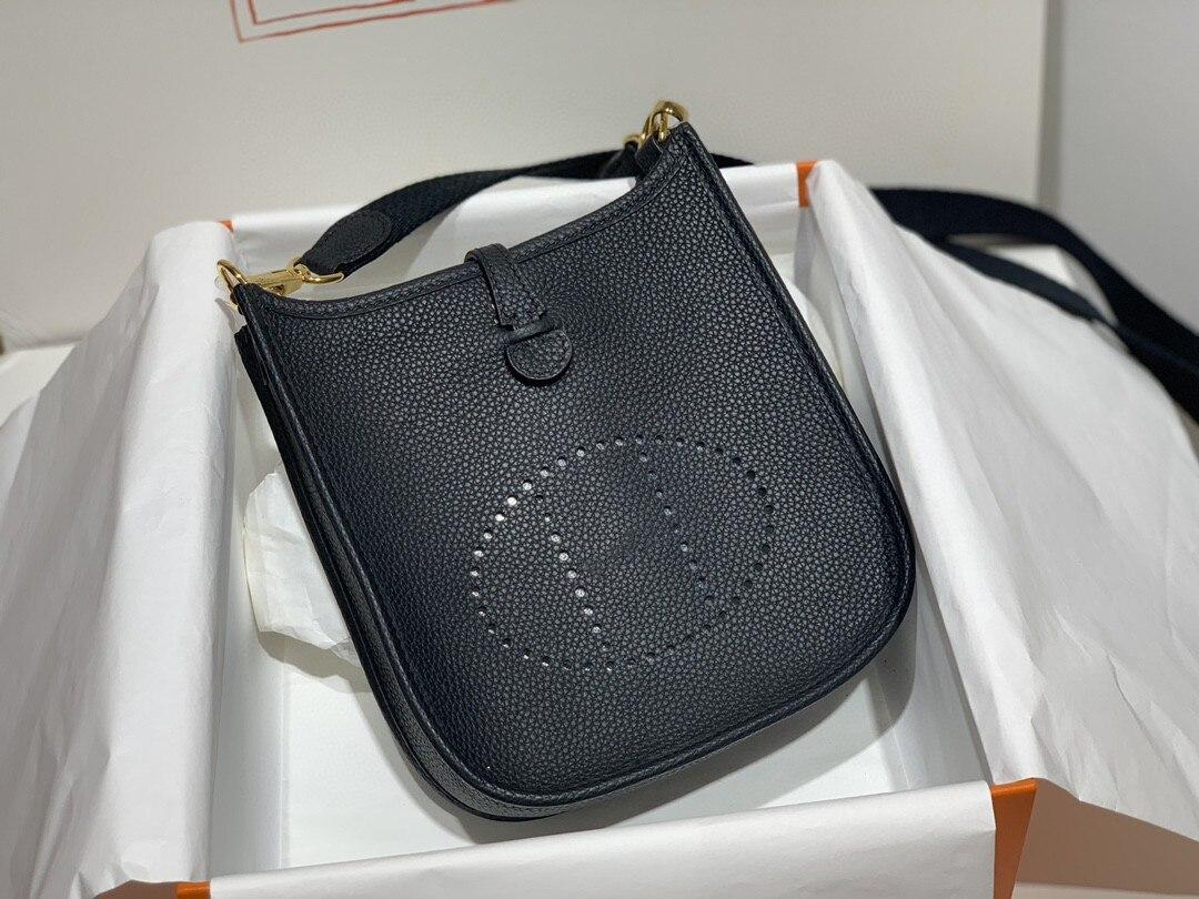 اليدوية العلامة التجارية محفظة صغيرة ، 17 سنتيمتر حقيبة المصممين ، المرأة حقيبة يد فاخرة ، توغو الجلود ، وسرعة التسليم
