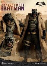 Meilleure vente bête royaume bête royaume DAH-014 20CM Batman vs Superman cauchemar Batman super-héros en Stock