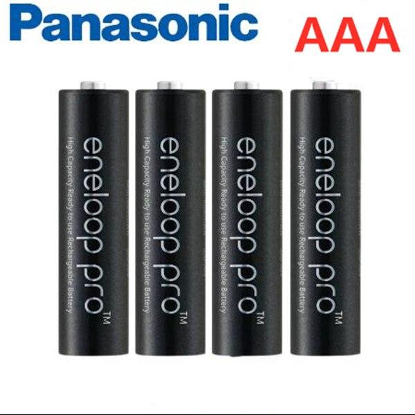 Panasonic 4/8/12/16/24 Uds AAA batería recargable 950mAh 1,2 V Ni-MH Cámara linterna juguete pilas recargables AAA