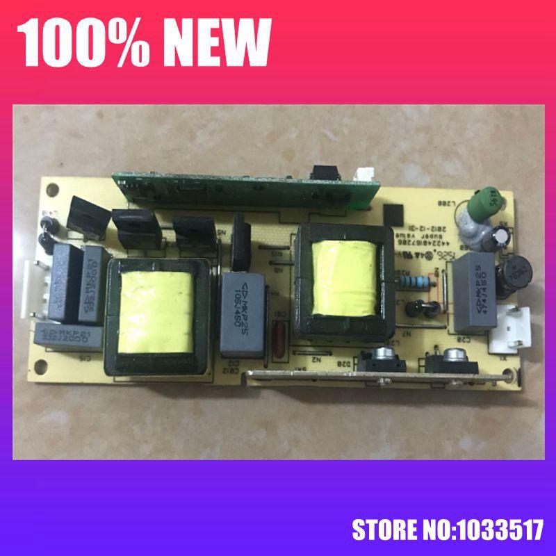 Projector Accessoires Euc 190G S/T06 Lamp Ballast Driver Voor Acer X1163 P1273