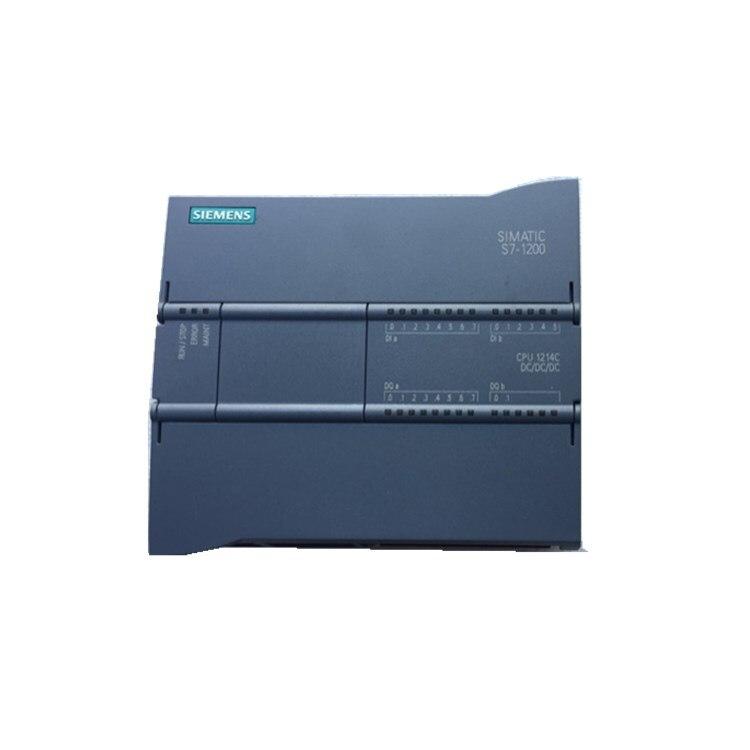 عالية الجودة S7-1200 6ES7 214-1BG31-0XB8 وحدة المعالجة المركزية 1214C وحدة المعالجة المركزية المدمجة في صندوق جديد