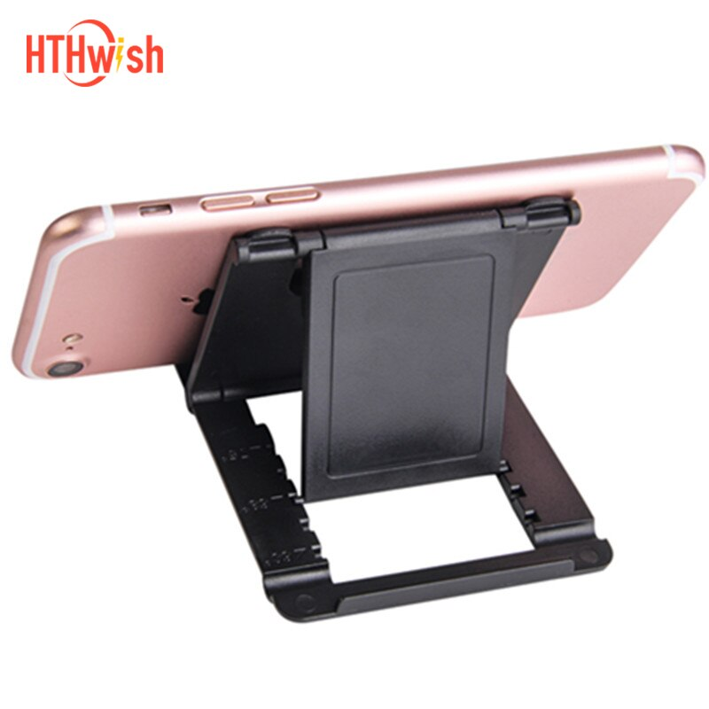 Foldable Phone Desktop Stand For Table Cell Phone Support holder For Ipad Samsung iPhone X XS Max Mo