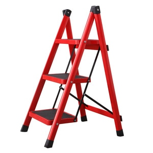 thick and solid  installment ladder