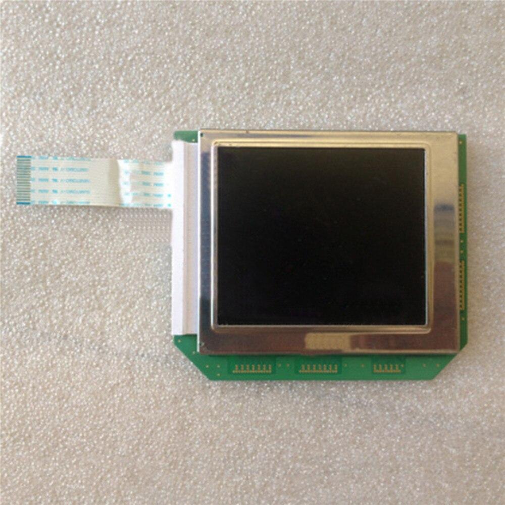 Panel de visualización de pantalla LCD EW50210NMW para el analizador de Cable Digital de caulty DSP4000 piezas de reparación
