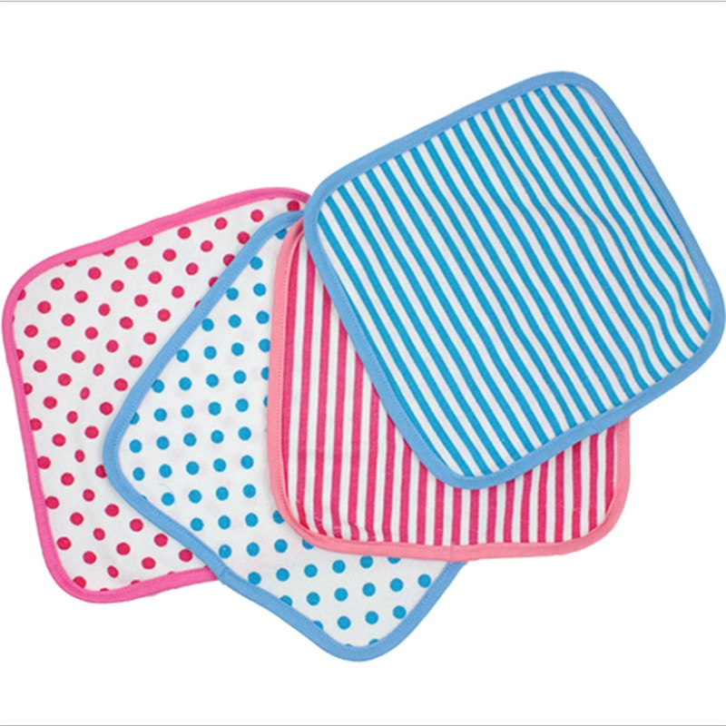 Muslin Organic cotton Baby Towels Scarf Swaddle bath Towel Newborns Handkerchief Bathing Feeding Face Washcloth Wipe